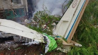 Mumbai Plane Crash Victims Died of 'Poly Trauma, Shock Due to Burns', Reveals Autopsy Report