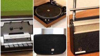 World Music Day: 'काले डब्बे' से स्मार्ट स्पीकर का सफर, जानिए कैसे बदली संगीत की दुनिया