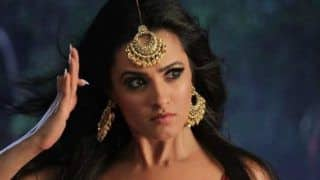 Naagin 3: Don't Miss Anita Hassanandani's Sexy Avatar Directly From The Shows Set