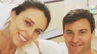 New Zealand Prime Minister Jacinda Ardern Gives Birth to Baby Girl; Shares Good News on Instagram