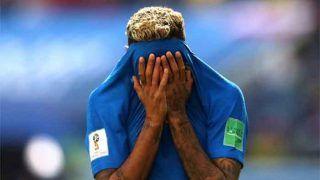 FIFA2018: ब्राजील की जीत के बाद नेमार की आंख से छलके आंसू