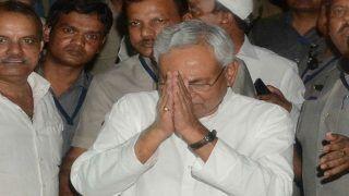 JDU की राष्ट्रीय कार्यकारिणी की बैठक आज, BJP के साथ 'रिश्ते' पर फैसला कर सकते हैं नीतीश