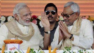 कार्यकारिणी बैठक में JDU ने 'एक देश एक चुनाव' पर BJP का किया समर्थन