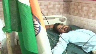 Odisha: Man Walks 1,350 Km to Remind PM Narendra Modi of a Promise he Made Three Years Ago