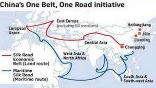 चीन की चालः कर्ज के जाल में फंस रहे दक्षिण एशियाई देश