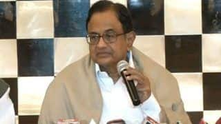 Congress' 'Minimum Income Guarantee' Aimed at Poorest, to Not be 'Universal': Chidambaram Amid Comparison With BJP's UBI Scheme