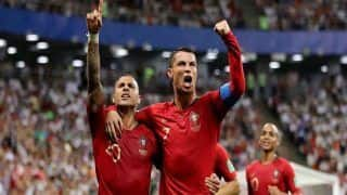 FIFA World Cup 2018: All You Need To Know About Portugal