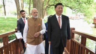 Tamil Nadu All Set to Welcome Xi Jinping Today; All Eyes on Modi-Jinping Informal Meeting | 5 Points