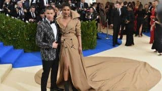 Priyanka Chopra - Nick Jonas Dinner Date: From Their PDA To What They Ordered, Here's All You Need To Know