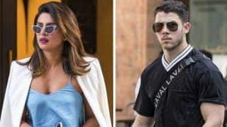 Priyanka Chopra - Nick Jonas in Brazil After Their Short Break in India - Find Out Why!