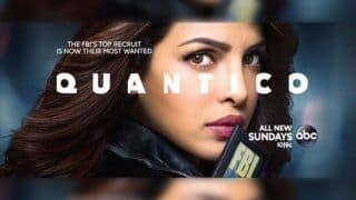 After ABC, Priyanka Chopra Apologises for the Controversial Quantico Episode - See Tweet