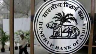 RBI Keeps Repo Rates Unchanged; Rupee Touches New Low of Over 74 to USD