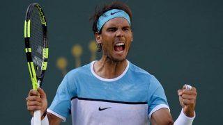ATP Rankings: Nadal Reclaims Numero-Uno Spot In ATP rankings, Roger Federer Slips