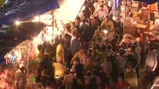 Eid-ul-Fitr 2018 Live News Updates