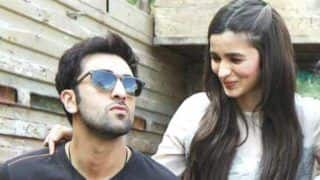 Ranbir Kapoor Proposed to Alia Bhatt on New Year's Eve? Read Details