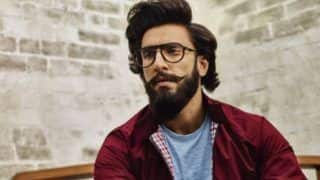 Simmba Actor Ranveer Singh Lashes Out at a Man For Rash Driving, Watch