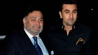 Rishi Kapoor 'Kept Doctors Entertained' Even in His Last Minutes, Official Statement From Family Reveals All