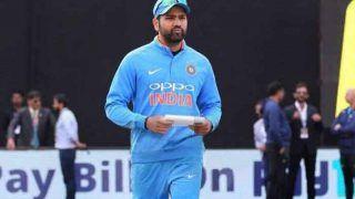 INDvsPAK: पाकिस्तान के खिलाफ मैच से पहले रोहित शर्मा का बयान, पिछले प्रदर्शन को दोहरायेगी टीम इंडिया