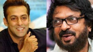 Salman Khan Confirms Film With Sanjay Leela Bhansali, No Entry and Wanted Sequels Not Happening