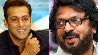 सलमान खान ने किया कंफर्म, संजय लीला भंसाली की फिल्म में करेंगे काम