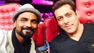 Salman Khan - Remo D'Souza's Film Not Shelved, to go on Floors After Bharat