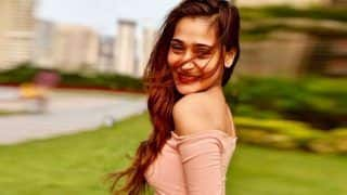 Bigg Boss Fame Sara Khan's Bathtub Video Goes Viral; Actress Says My Sister Did it