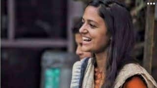 BJP's Youth Wing Files Complaint With Police Against Shehla Rashid For Remarks Against Union Minister Nitin Gadkari