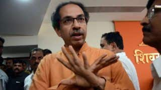 Day After Flipping Decision to Support Citizenship Amendment Bill, Sena Skips Voting in Rajya Sabha