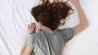 Colleagues' Rudeness Can Impact Your Sleep, Says Study