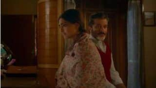 Ek Ladki Ko Dekha To Aisa Laga Teaser: Sonam Kapoor Ahuja And Anil Kapoor's Heartwarming Bond is the Highlight Of this Promo