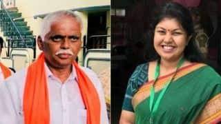 Jayanagar Election Result: Congress Candidate Sowmya Reddy Wins, Defeats BJP's B N Prahlad