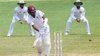 वेस्टइंडीज और श्रीलंका के बीच खेला गया दूसरा टेस्ट ड्रॉ, गैब्रियल की खतरनाक गेंदबाजी