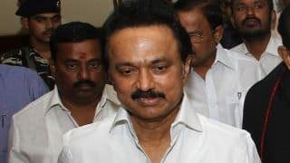 After 4 Non-BJP CMs, DMK's MK Stalin Backs Arvind Kejriwal For LG Office Protest