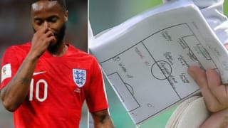 Raheem Sterling Could be Replaced With Marcus Rashford in Upcoming Fixture Against Panama
