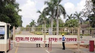 Sterlite Factory's Closure Legally Valid, Says Tamil Nadu CM Palaniswami