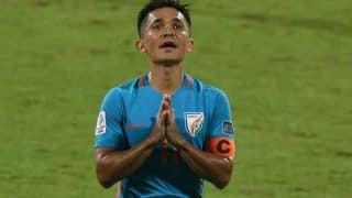 New Coach Should be Demanding: Sunil Chhetri