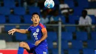 ISL 2018-19: Table Toppers Bengaluru FC Set to Take Defending Champions Chennaiyin FC in South Indian Derby