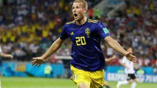 FIFA2018: स्वीडन के पास 12 साल पुराना रिकॉर्ड तोड़ने का मौका, मेक्सिको के खिलाफ मुकाबला