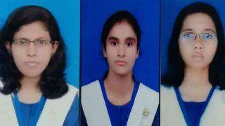 Bihar Board 10th result 2018: मिलें, बिहार बोर्ड मैट्रिक परीक्षा में टॉप करने वाली Fantastic 4 से