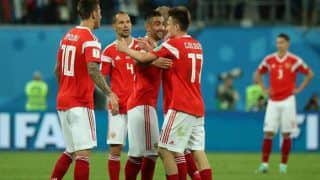 FIFA World Cup 2018: All You Need To Know About Russia