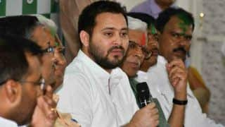 Bihar Assembly Election 2020 Exit Poll Results: Tejashwi Ahead of Nitish, Mahagathbandhan to Form Govt, Predicts Times Now-CVoter