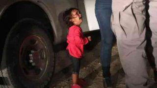 इस दो साल की बच्ची की वजह से बंट गया अमेरिका, ट्रंप के परिवार में भी कोहराम, जानिए पूरा माजरा