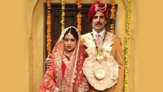 Toilet: Ek Prem Katha China Box Office: Akshay Kumar - Bhumi Pednekar's Latest Offering Earns Rs 39.85 Crore