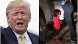 Indian Woman Separated From 5-year-old Differently-abled Son After Crossing US Border Illegally