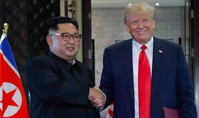 President Donald Trump, North Korean Leader Kim Jong Un Likely to Meet Again in 2019