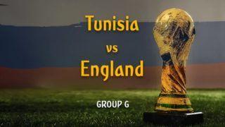 Tunisia vs England, FIFA World Cup, Live Scorecard, Latest Match Stats and Goal Updates