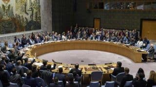 UNSC Underscores Protection of Civilians in Armed Conflict