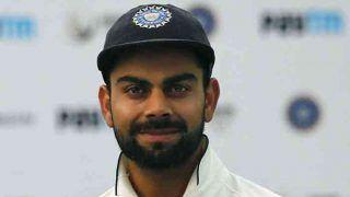 BCCI अवॉर्ड सेरेमनी में कोहली रहे आकर्षण का केंद्र, बेस्ट क्रिकेटर की ट्रॉफी मिली