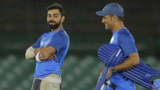 कोहली-धोनी ने दिया 'यो-यो टेस्ट', इंग्लैंड दौरे से पहले हुआ टीम इंडिया का एग्जाम
