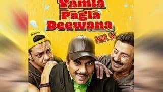 Yamla Pagla Deewana Phir Se Teaser Out: Deol Trio- Dharmendra, Sunny And Bobby Are Back to Tickle Your Funny Bone
